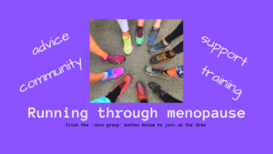 menopause group cover photo